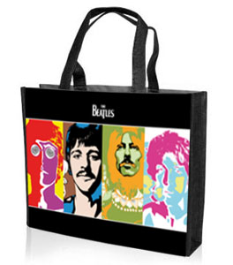 Bolsa The Beatles Pop