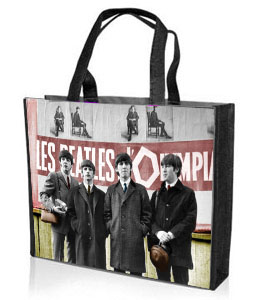 Bolsa The Beatles 2