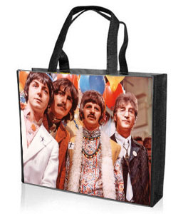 Bolsa The Beatles 3