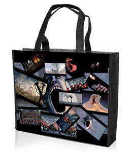 Bolsa The Wall Pink Floyd