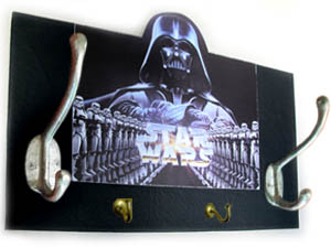 Perchero Star Wars